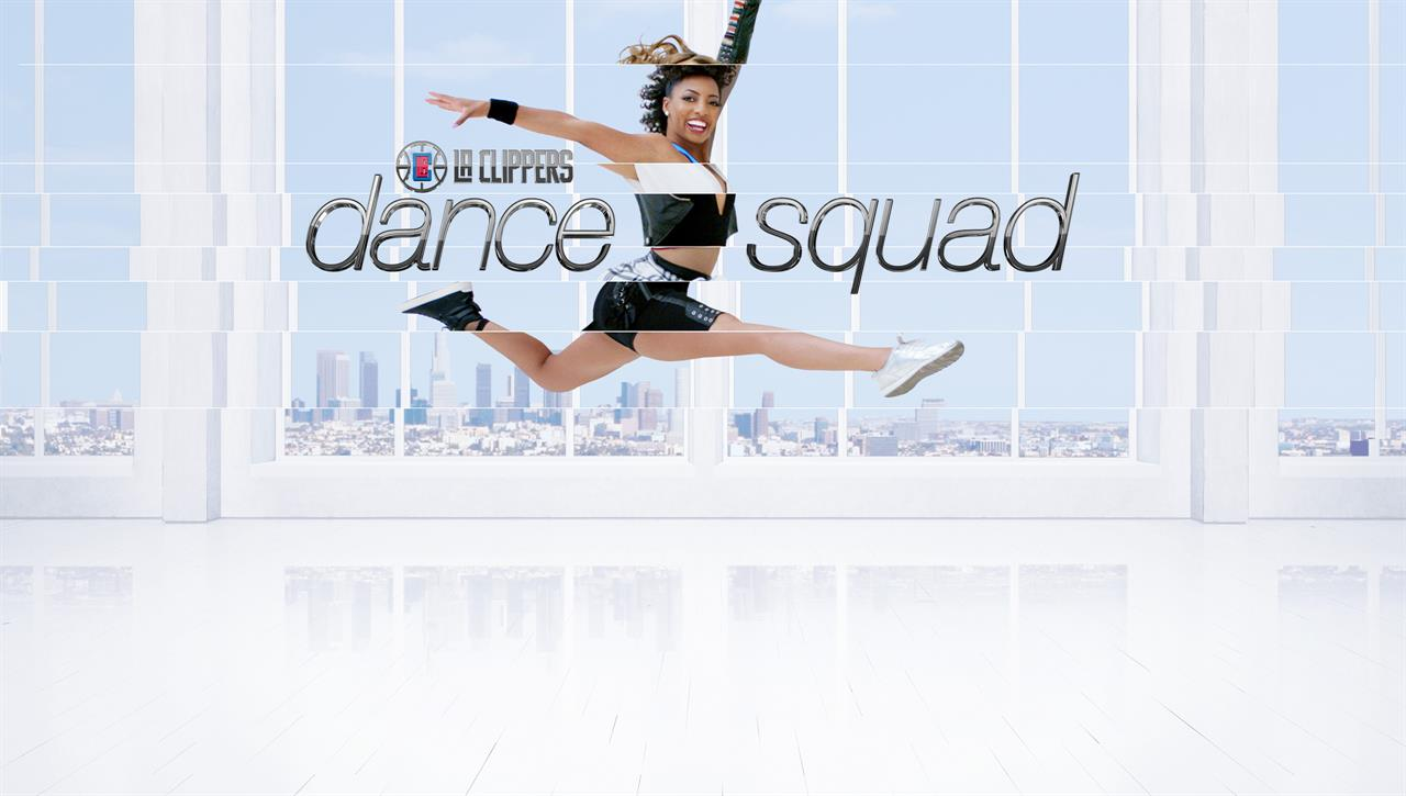 LA Clippers Dance Squad