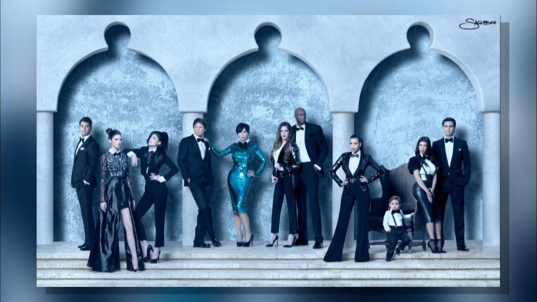 Kardashians 900