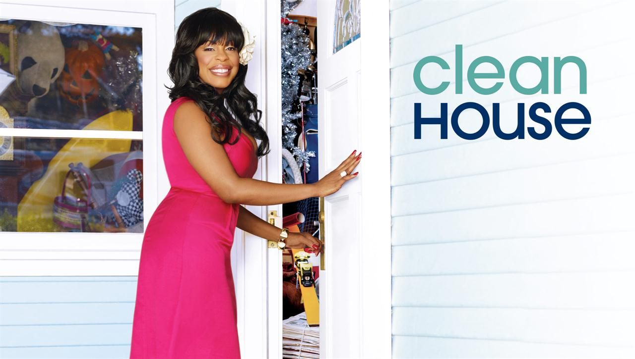 Clean House