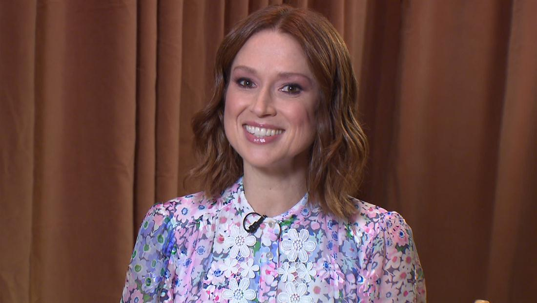 Ellie Kemper Thanks Fans for Noms