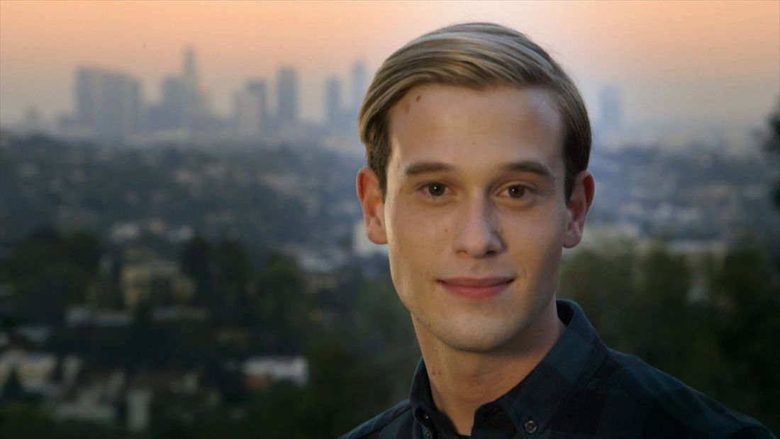 Hollywood Medium: Tyler's Top Ten