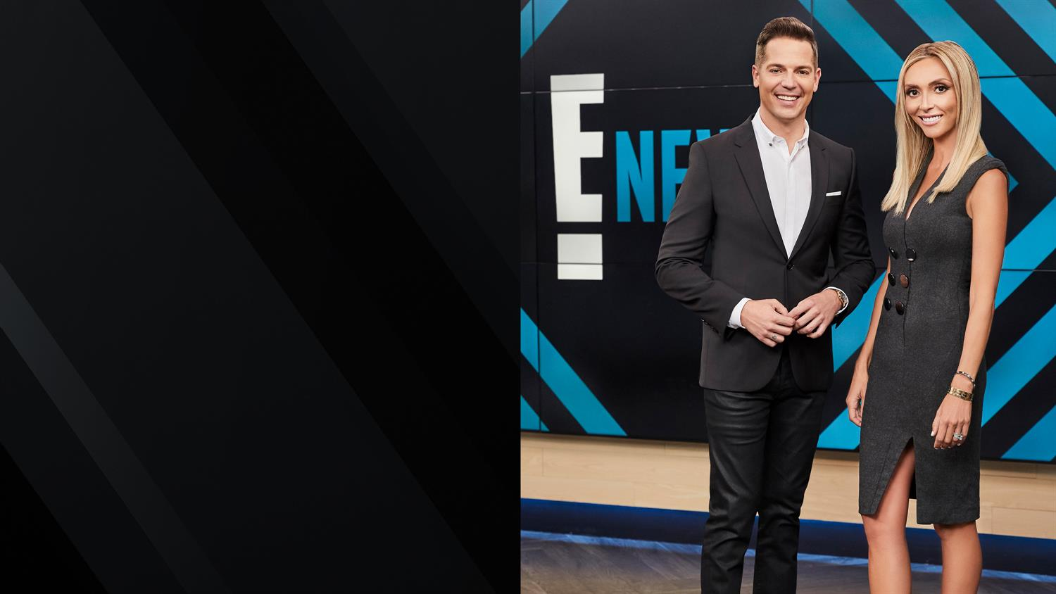 E! Entertainment - Watch Full Episodes | E! Entertainment