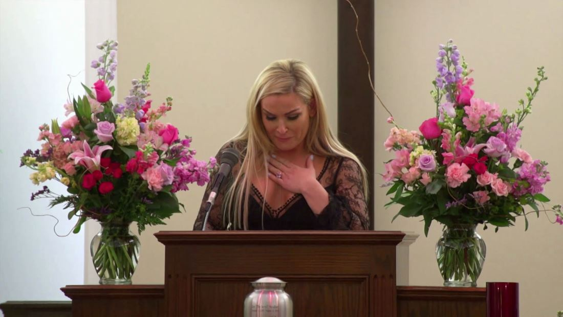 """Total Divas"" Recap: Season 8, Episode 10"
